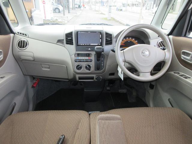 E4WD スマートキー ナビ Bカメラ(11枚目)