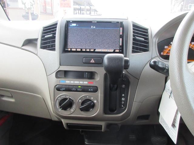 E4WD スマートキー ナビ Bカメラ(14枚目)