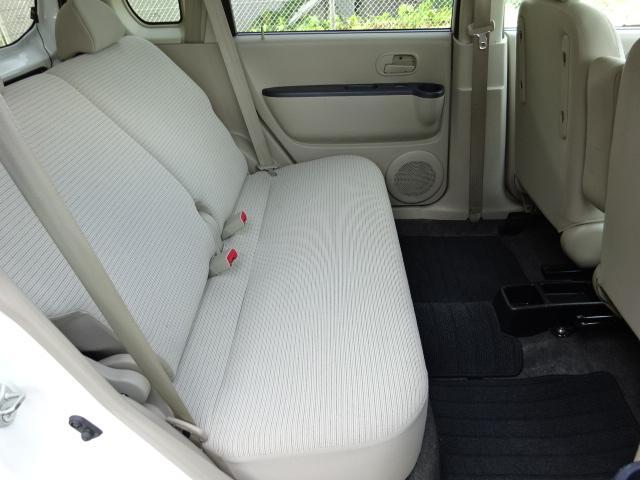 日産 オッティ S FOUR 4WD キーレス 社外CD AUX 電格ミラー
