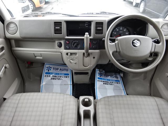 スズキ エブリイ PA 4WD ハイルーフ タイミングチェーン 保証付