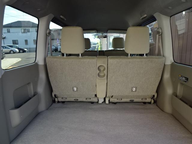 ダイハツ アトレーワゴン カスタムターボRSリミテッド 4WD ハイルーフ 保証付