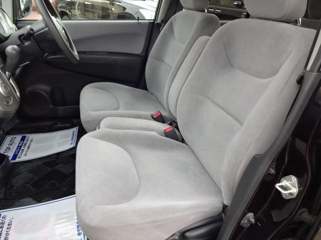 ホンダ ライフ ディーバ 4WD 純正アルミ ミラーヒーター ABS 保証付