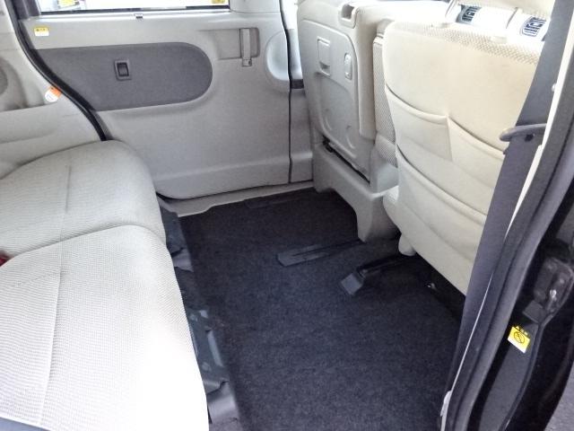 ダイハツ タント L 4WD アイドリングストップ 保証付