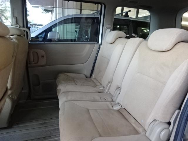 日産 セレナ 20G 4WD 純正ナビ 両パワスラ バックカメラ 保証付