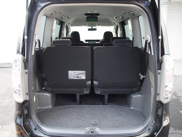 トヨタ ヴォクシー X L-ED 4WD 社外ナビ Bモニター フルセグ 保証付