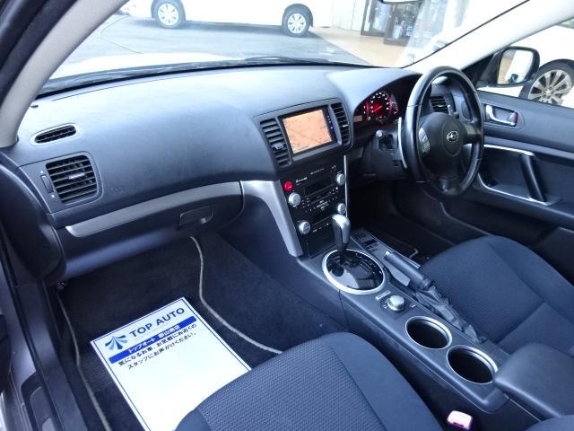スバル レガシィツーリングワゴン 2.0GTスペックB 4WD ターボ 1オーナー 保証付