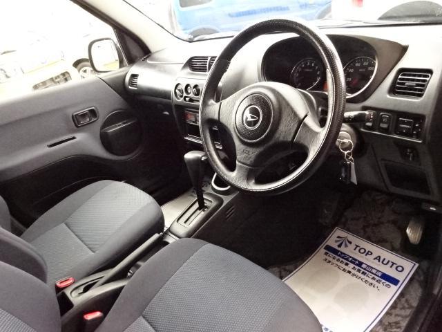 ダイハツ テリオスキッド L 4WD ターボ ETC 純正アルミ 保証付