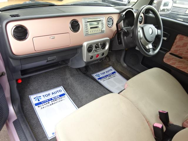 X 4WD キーレス シートヒーター(10枚目)