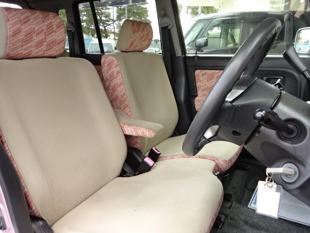 X 4WD キーレス シートヒーター(13枚目)