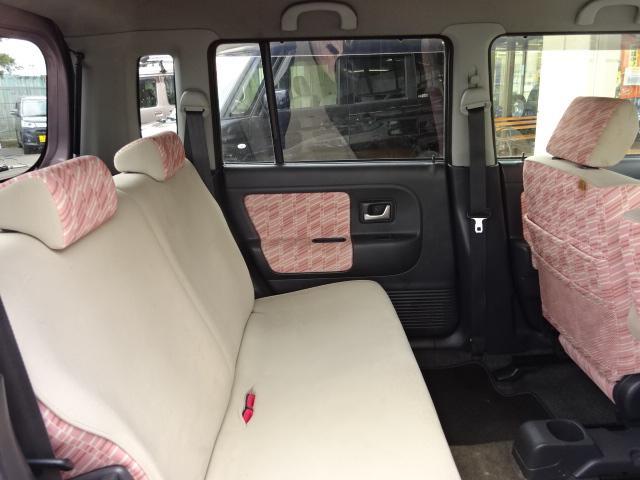 X 4WD キーレス シートヒーター(17枚目)