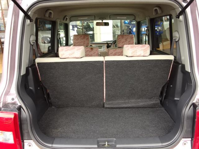 X 4WD キーレス シートヒーター(18枚目)