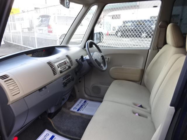Xリミテッド 4WD CD 純正アルミ 保証付(11枚目)