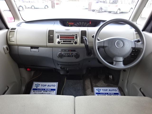 Xリミテッド 4WD CD 純正アルミ 保証付(12枚目)
