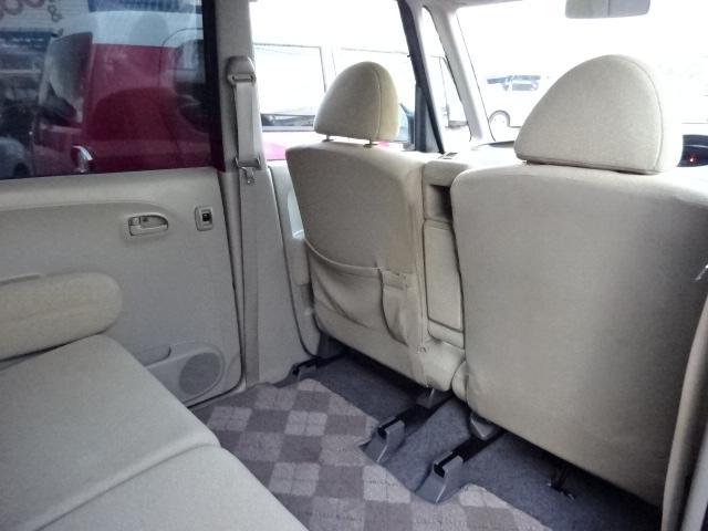 Xリミテッド 4WD CD 純正アルミ 保証付(17枚目)