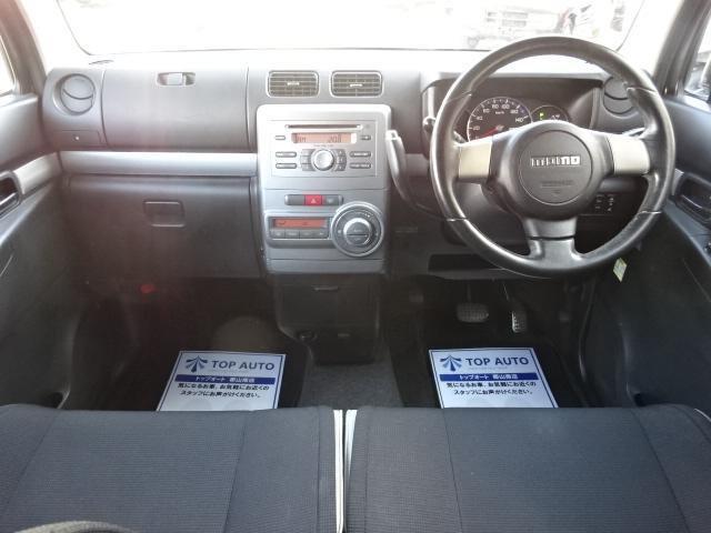 カスタム RS 4WD ターボ スマキー ETC 保証付(12枚目)