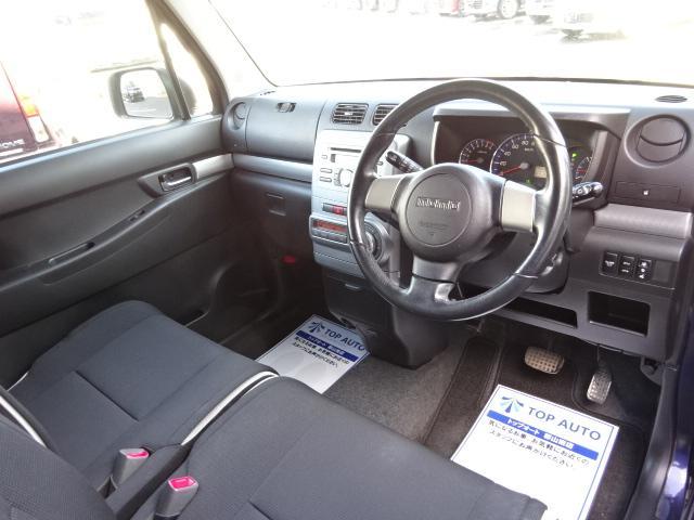 カスタム RS 4WD ターボ スマキー ETC 保証付(13枚目)