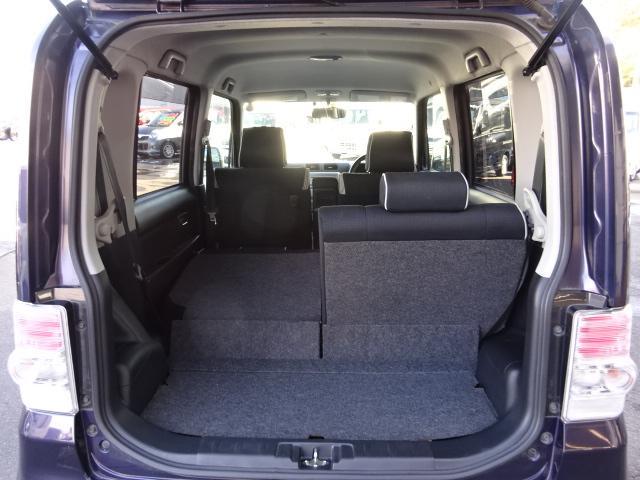 カスタム RS 4WD ターボ スマキー ETC 保証付(20枚目)