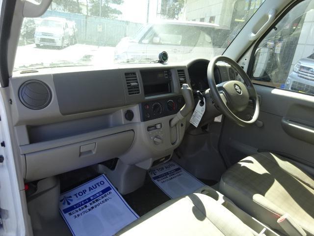 PA ハイルーフ 4WD パートタイム4WD 保証付(13枚目)