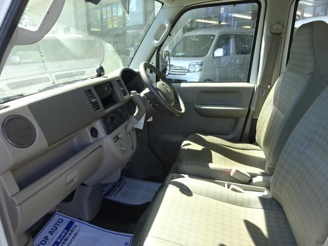PA ハイルーフ 4WD パートタイム4WD 保証付(14枚目)
