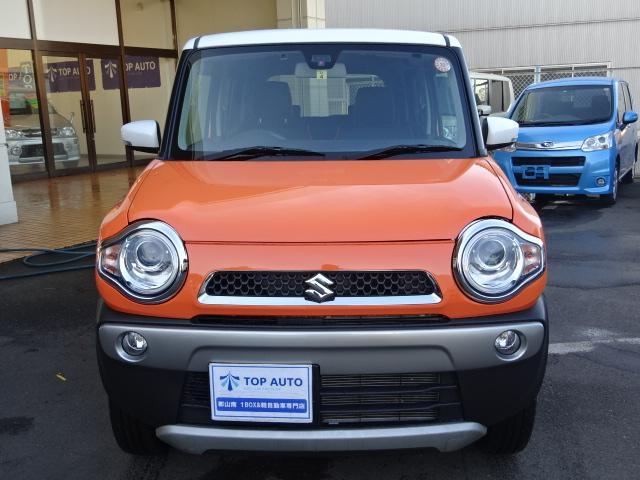 X 4WD 1オーナー ナビ ETC アイスト 保証付(2枚目)