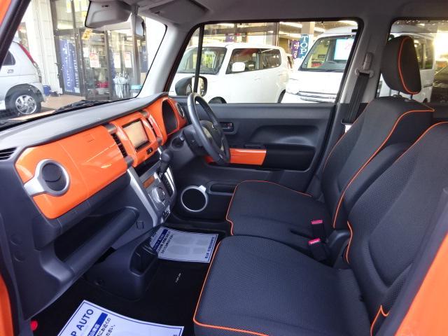 X 4WD 1オーナー ナビ ETC アイスト 保証付(10枚目)