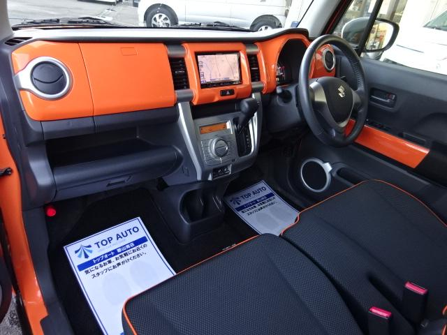 X 4WD 1オーナー ナビ ETC アイスト 保証付(11枚目)
