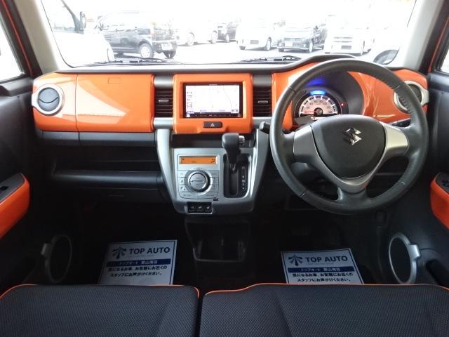 X 4WD 1オーナー ナビ ETC アイスト 保証付(12枚目)
