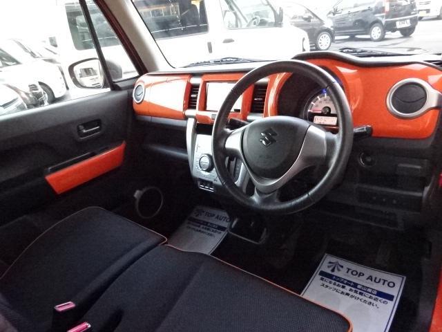 X 4WD 1オーナー ナビ ETC アイスト 保証付(13枚目)