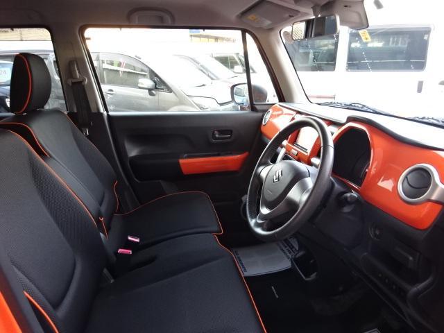 X 4WD 1オーナー ナビ ETC アイスト 保証付(14枚目)