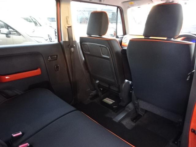 X 4WD 1オーナー ナビ ETC アイスト 保証付(17枚目)