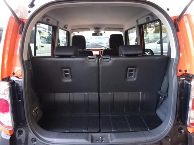 X 4WD 1オーナー ナビ ETC アイスト 保証付(19枚目)