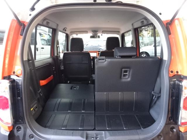 X 4WD 1オーナー ナビ ETC アイスト 保証付(20枚目)