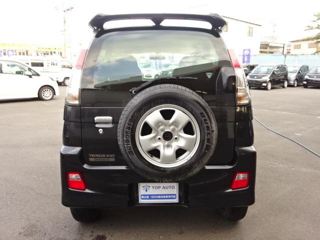 カスタムL 4WD ターボ キーレス CD 保証付(3枚目)