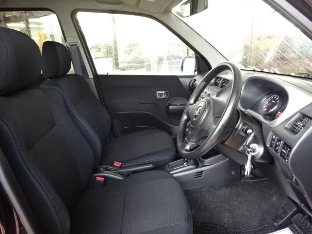 カスタムL 4WD ターボ キーレス CD 保証付(13枚目)