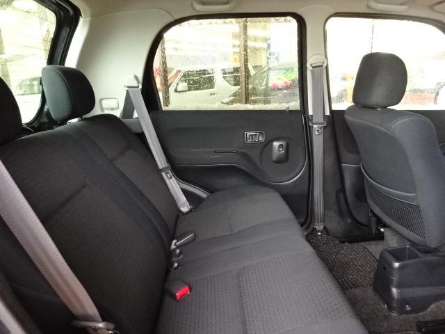 カスタムL 4WD ターボ キーレス CD 保証付(18枚目)