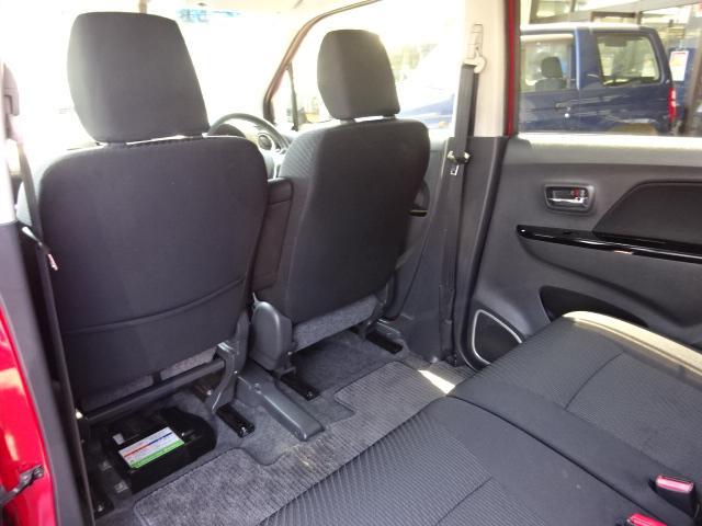 スズキ ワゴンRスティングレー X 4WD アイスト AUX HID 保証付