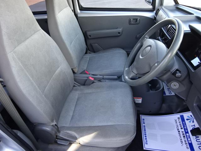 DX 4WD 社外アルミ 保証付(15枚目)