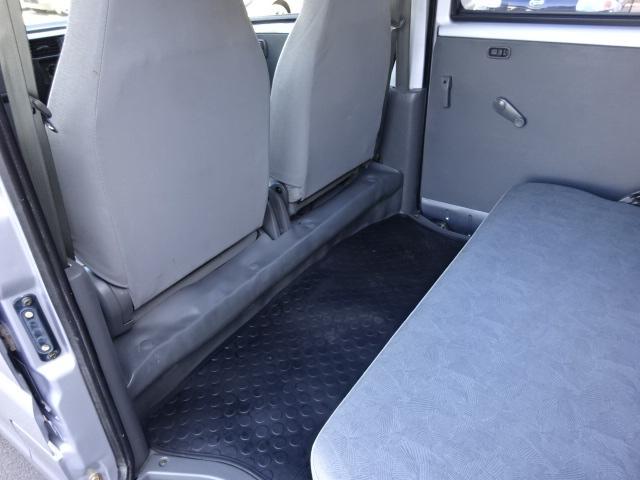 DX 4WD 社外アルミ 保証付(19枚目)