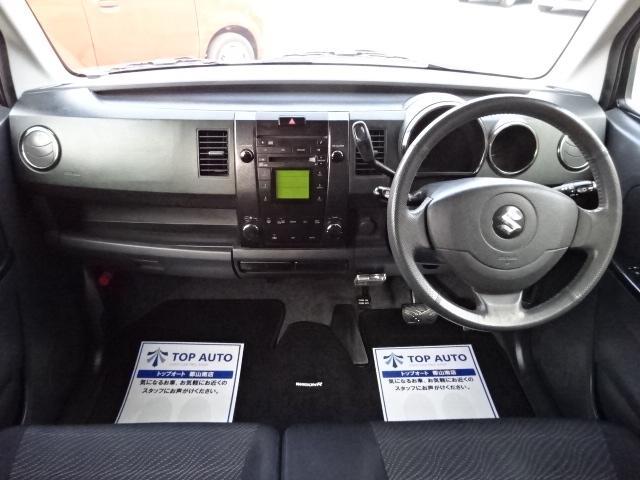 スティングレーX 4WD スマートキー ETC CD 保証付(14枚目)