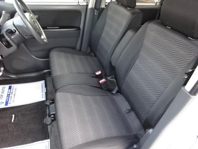 スティングレーX 4WD スマートキー ETC CD 保証付(17枚目)