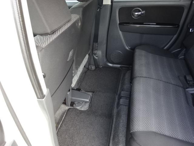 スティングレーX 4WD スマートキー ETC CD 保証付(20枚目)