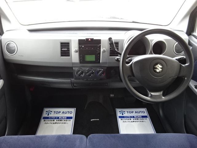 FX 4WD 純正CD タイミングチェーン 社外アルミ(14枚目)