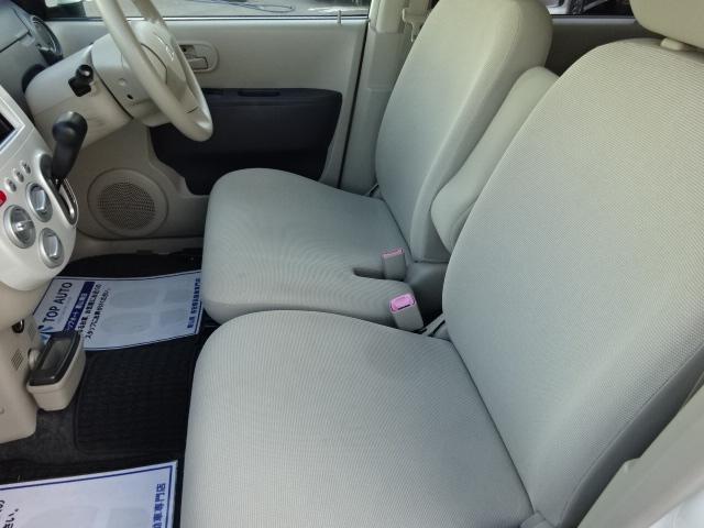 G 4WD ワンオーナー 社外アルミ キーレス CD 保証付(19枚目)