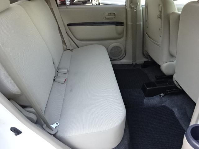G 4WD ワンオーナー 社外アルミ キーレス CD 保証付(20枚目)