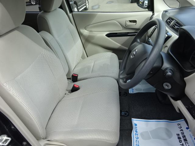 S 4WD 1オーナー ナビ CD エコアイドル 保証付(17枚目)