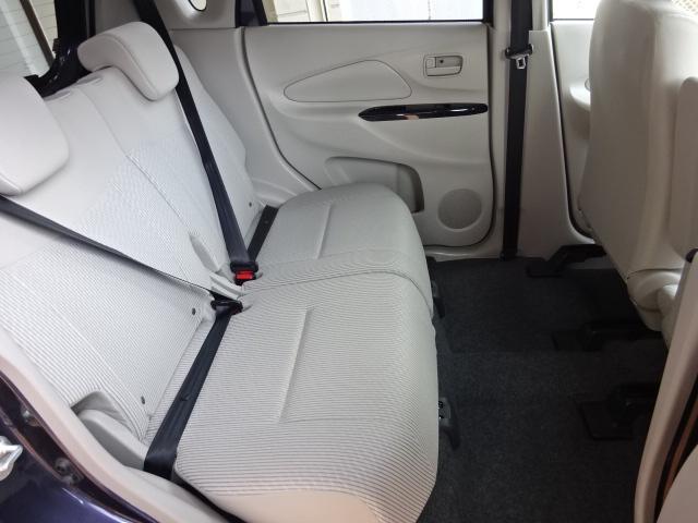 S 4WD 1オーナー ナビ CD エコアイドル 保証付(19枚目)