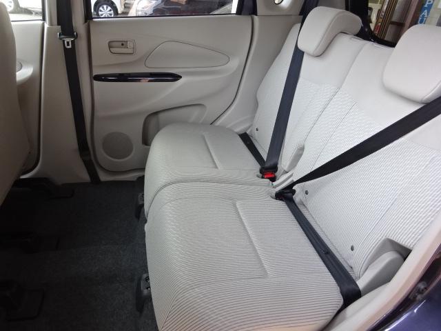 S 4WD 1オーナー ナビ CD エコアイドル 保証付(20枚目)