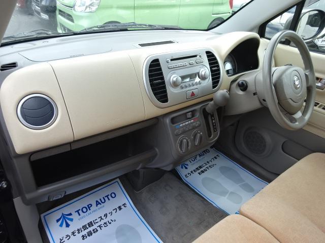 S FOUR 4WD CD キーレス シートヒーター 保証付(14枚目)