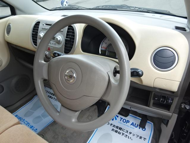 S FOUR 4WD CD キーレス シートヒーター 保証付(16枚目)
