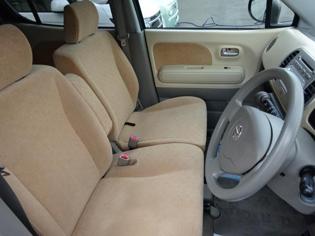 S FOUR 4WD CD キーレス シートヒーター 保証付(17枚目)